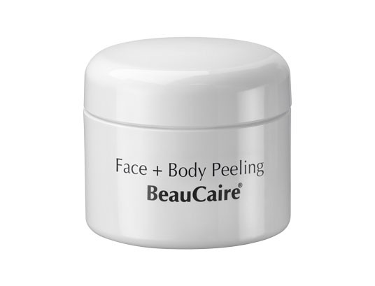 Face + Body Peeling
