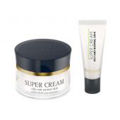 SUPER CREAM oily and normal skin